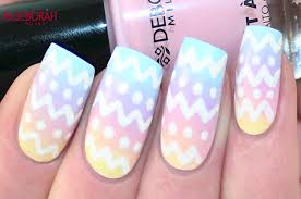 Easter Nail Designs Tutorial Enchanting Easter Nail Design Nail Designs