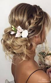 hair for weddings hair for wedding best 25 bridesmaid side hairstyles ideas on