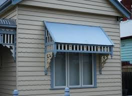 Shade Awnings Timber Awnings The Traditional Federation Awnings Designed To
