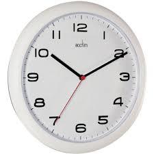 wall hung clocks