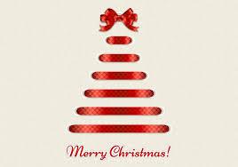 decorative ribbon decorative ribbon merry christmas vector background