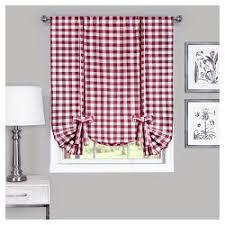 Curtain Shade Chesapeake Tie Up Shade Room Essentials Target