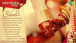 wedding songs indian wedding songs popular songs mehlon ka raja mila