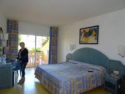 hotel chambre avec terrasse une grande chambre avec terrasse picture of drago park hotel
