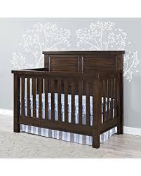 Timber Creek Convertible Crib Deal Alert Bertini Timber Lake 4 In 1 Convertible Crib Walnut