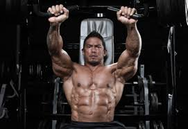 in pursuit of perfect pecs muscle u0026 performance