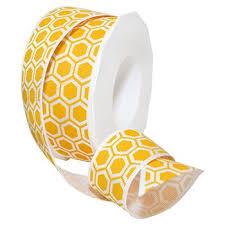honeycomb ribbon grosgrain ribbon ifloral