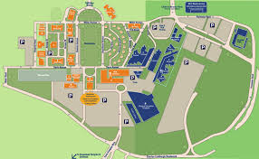 Smith College Map Ncc Virtual Tour