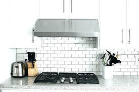 kitchens with subway tile backsplash beveled subway tile backsplash beveled subway tile size of