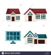 eco friendly house eco friendly house design stock vector art u0026 illustration vector