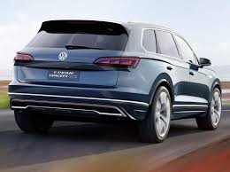 vw touareg 2017 autos pinterest volkswagen cars and 4x4