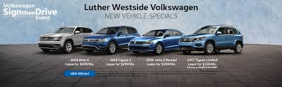 volkswagen cars list luther westside volkswagen volkswagen dealership in saint louis