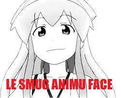 Smug Meme Face - smug meme face 28 images 4엘 hurry mods are asleep post smug