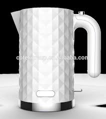 White Kettles And Toasters Toaster And Kettle Bellini Digital Kettle Btk615 Marc Newson