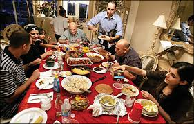 opinion this thanksgiving muslim americans will practice turkeyya