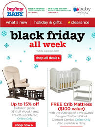 baby cribs black friday sale buybuy baby shop black friday deals save milled