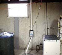 complete basement systems of mn installs window wells in minnesota