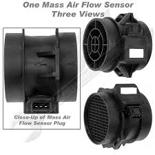amazon com apdty 028962 mass air flow sensor meter fits 2 5l or