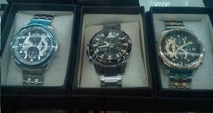Jam Tangan Casio Chrono jual beli barangan terpakai baru murah jam tangan casio edifice