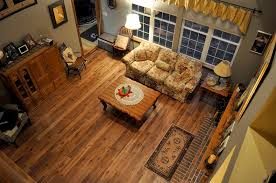 should you be concerned about formaldehyde in laminate flooring