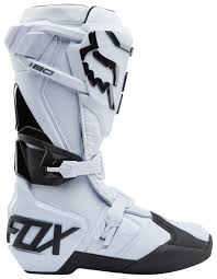fox motocross boots fox racing 180 boots cycle gear