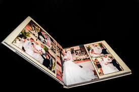 photo albums 8 x 10 wedding albums artlook inc wedding photographer in new york
