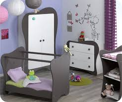 chambre bébé complete chambre complète blanc et taupe iris lestendances fr