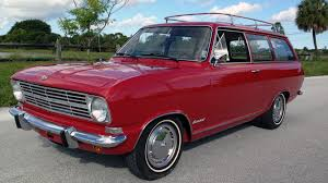 opel kadett 1968 1967 opel kadett wagon k83 kissimmee 2015