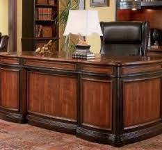 Home Office Executive Desk Solid Wood Executive Desk Decor