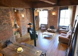 Exposed Brick Apartments 18 Best Brick Lofts Images On Pinterest Architecture Home And