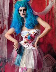 katy perry costume candy girl katy perry undead fancy womens