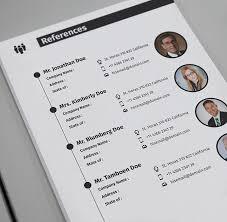 50 beautiful free resume cv templates in ai indesign u0026 psd formats