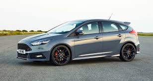 2015 ford focus st diesel becomes brand u0027s most efficient