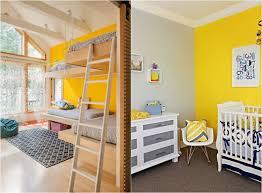 chambre enfants chambre enfants dans le langage des couleurs 60 idées déco