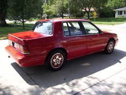 Dodge Spirit Plymouth Acclaim Chrysler Dodge Spirit Price Modifications Pictures Moibibiki