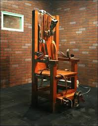 Tennessee Electric Chair Death Penalty News