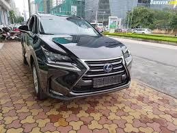 gia xe lexus nx lexus nx 300h bán xe lexus nx 300h mới đời 2017 mã ads10847