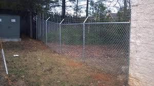 ornamental fencing atlanta