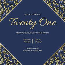 doc 570798 21st invitation templates u2013 free printable 21st
