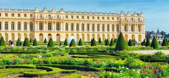 giardini di versailles la reggia di versailles parigi
