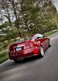 cadillac supercar 2011 cadillac cts v reviews and rating motor trend