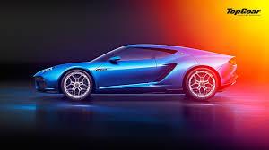 lamborghini asterion engine lamborghini asterion lpi 910 4 side blue top gear hd wallpaper