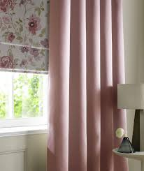 Blush Pink Curtains Faux Silk Made To Measure Curtains Uk Functionalities Net