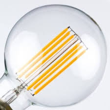 vintage filament led bulbs light sources and spare parts for