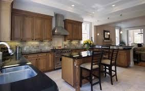 paint or stain kitchen cabinets kenangorgun com