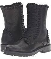 womens combat boots womens combat boots shoes at 6pm com