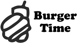 burger time wikipedia