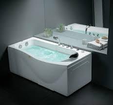 bathroom bathup square bathtub bathtub sliding doors wide deep
