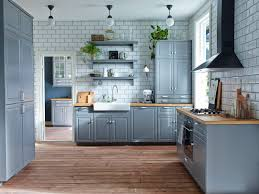 Ikea Kitchen Modern Ikea Metod Bodbyn Kitchen 3060 Home Design Pinterest