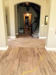 refinishing engineered floors with aluminum oxide finish part 1